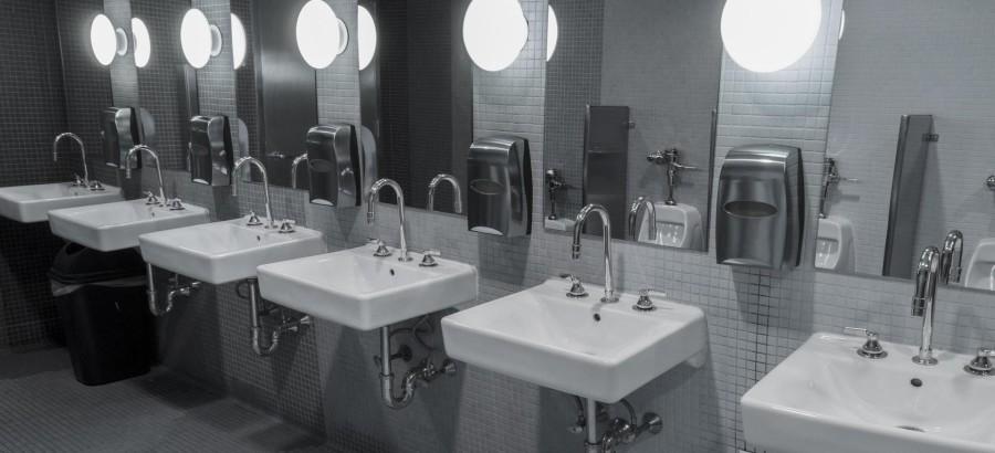 Washroom Products: Century Builders Hardware Ltd